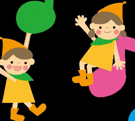 病児保育の遊び画像③