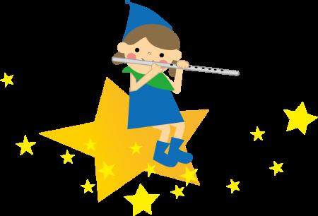 病児保育の星画像