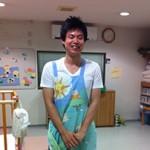 【21歳/非保育系男子学生の挑戦!】梅くんの病児保育実習~1日目~