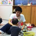 【21歳/非保育系男子学生の挑戦!】梅くんの病児保育実習~5日目~