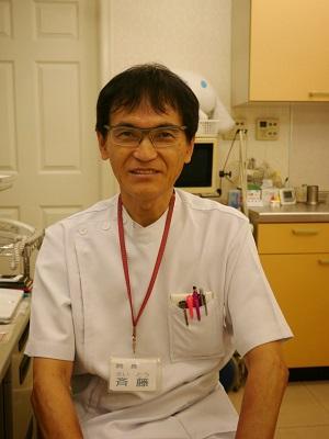 もみの木インタビュー斉藤先生