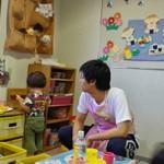 【21歳/非保育系男子学生の挑戦!】梅くんの病児保育実習~最終日~