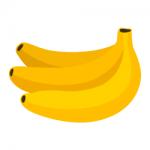 バナナ大好き!?