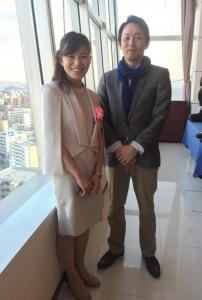 太田ご夫妻